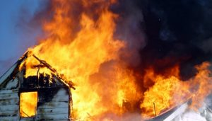 Fire & Smoke Damage Restoration in Buffalo Grove, IL