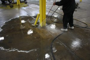 Water Damage Cleanup in Elk Grove Village, IL