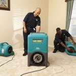 Air Duct Cleaning Services for Pearland, TX 77584 - ServiceMaster Restoration by Century