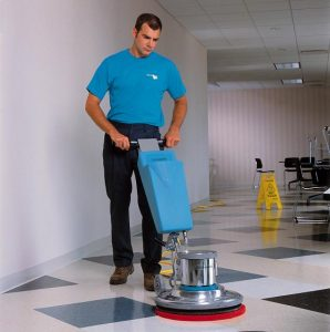 Hard Surface Floor Cleaning for Elgin, IL - ServiceMaster Kwik Restore