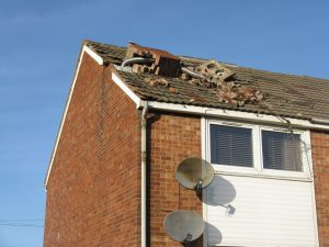 Reconstruction Services – Summerville and Goose Creek, SC