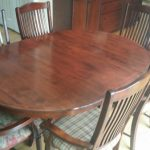 kitchen-table-chairs-refinishing-in-West-Chicago-and-Carol-Stream-IL