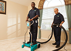 Hard Surface Floor Cleaning for Buffalo Grove, IL