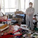 Hoarding cleaning in Beaverton,OR