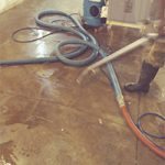 Water Damage Cleanup – Rochester, NY