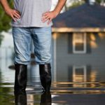 Water damage cleanup in Beaverton, OR