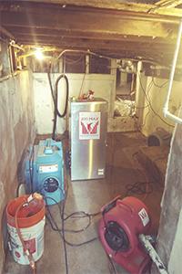 Water Damage Restoration – Greece, New York