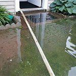 Water Damage Restoration – Webster, New York