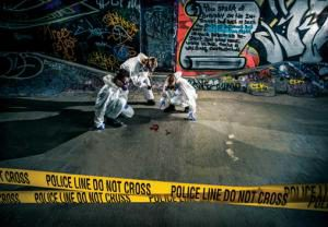 Biohazard and Trauma Scene Cleaning Services in Salem-OR