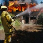 Fire and Smoke Damage Restoration in Corvallis, OR