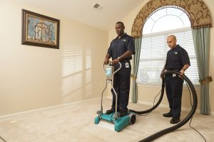 Hard Surface Floor Cleaning Franklin Township, NJ