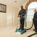 Residential Hard Surface Floor Cleaning in Warren and Bridgewater Townships, NJ