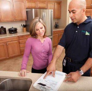 Water Restoration Checklist