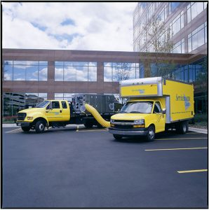Commercial Water Damage Restoration Services in Waterford, CT