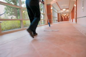 Hard Floor Cleaning in Cary, IL 60102