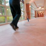 Hard Surface Floor Cleaning for Woodstock, IL