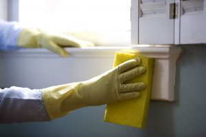 Move inMove out House Cleaning Services