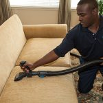 Upholstery Cleaning Services for Woodstock, IL