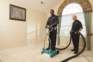 Service Master Restoration by Complete - Hard Surface Floor Cleaning - Staten Island, NY