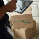 Content Cleaning and Pack-Out Services for Ocean City and Egg Harbor Township, NJ by ServiceMaster of the Shore Area