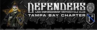 Defenders Tampa