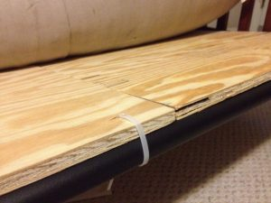 Wood Bed Repair Services in Aurora and Naperville, IL