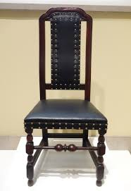 Wood Chair Repair Services in Aurora and Naperville, IL