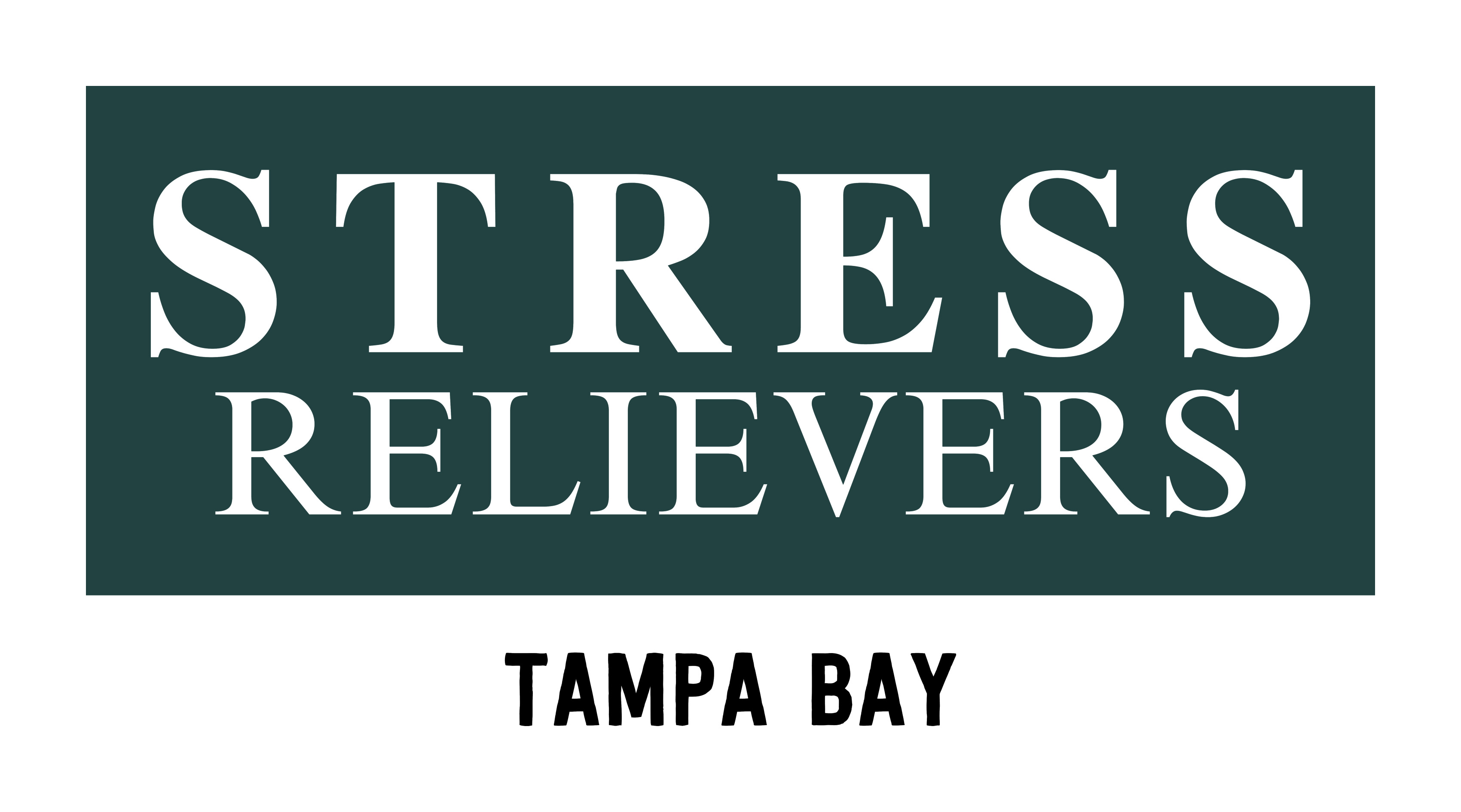 Stress Relievers Tampa Bay