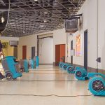 Commercial Floor Cleaning for Cartersville, GA