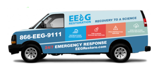 EE&G restoration - Fire Water And Mold Restoration services - FL