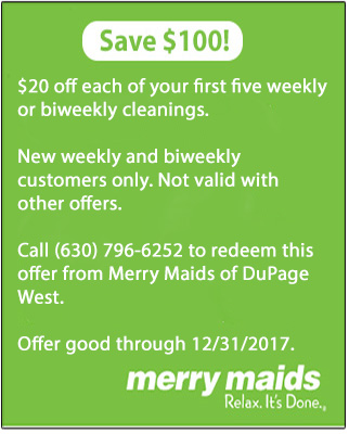 House Cleaning Services Naperville Il Maid Service