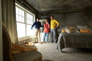 ServiceMaster Fire Damage Restoration - Fishers, IN