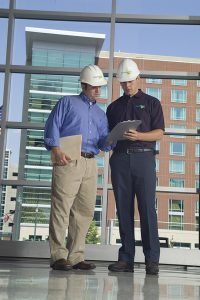 Construction Services in Indianapolis, IN - ServiceMaster by Crossroads