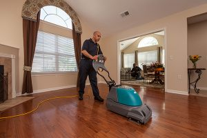 ServiceMaster Cleaning & Restoration - Hardwood Floor Cleaning and Restoration for Marietta, GA