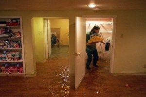 Water Damage Restoration – Leesburg, Florida