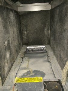 Air Duct Cleaning - ServiceMaster of Metro-East - Collinsville, IL