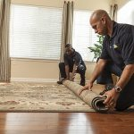 Carpet and Upholstery Cleaning in Ocean City and Egg Harbor Township, NJ by ServiceMaster of the Shore Area