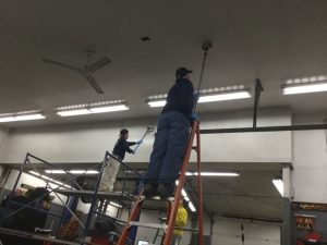 High-Ceiling-Cleaning-ServiceMaster-by-Mason