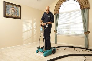 ServiceMaster Restoration by Complete - Hard Surface Floor Cleaning in Clifton, NJ