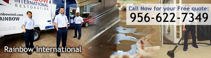 Rainbow-International - Disaster-Restoration-and-Cleaning-Services-in-Harlingen, TX