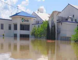 Water Damage Restoration – South Padre Island, TX
