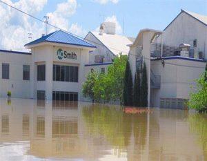Water Damage Restoration - McAllen, TX