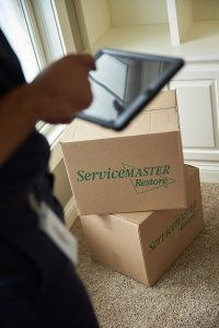 Pack-Out Services in Dover, NH by ServiceMaster by Disaster Associates, Inc.