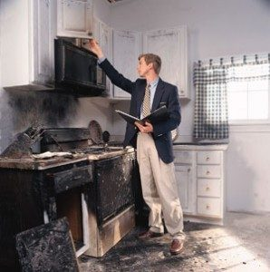 Smoke Damage Restoration Services in Middletown, NJ by ServiceMaster of the Shore Area