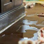 water damage restoration - Derry, NH