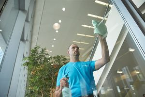 Janitorial Services for Orange City and Sioux Center, IA