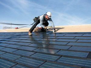 Commercial Roofing Services in Crystal Lake, IL