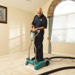 Hard Surface Floor Cleaning – Woodbridge Township, NJ