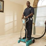 Hard Surface Floor Cleaning - Piscataway Township, NJ