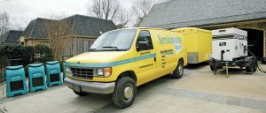 Odor Removal Services for L.A. County, CA